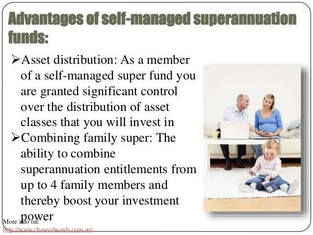 Self Managed Super Fund Property Capital Gains Tax