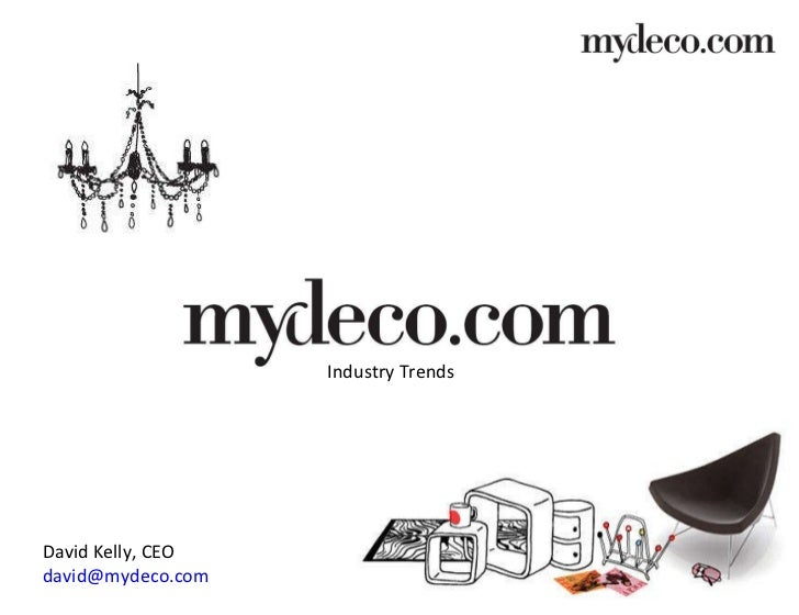 Industry Trends 6sept09