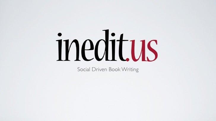 Presentazione di Ineditus