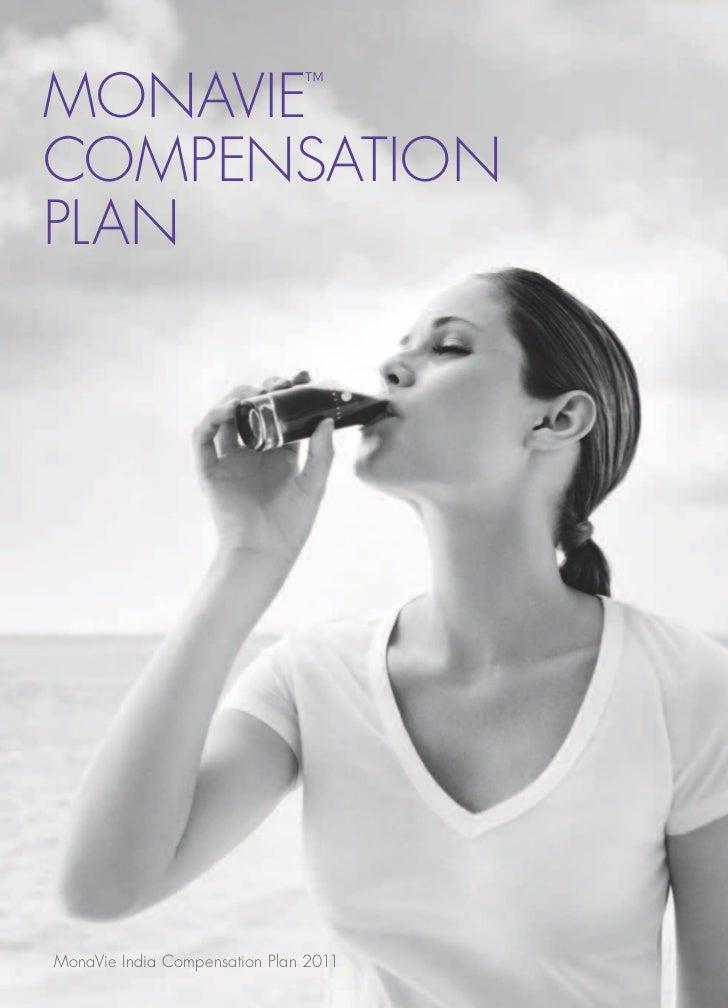 MonaVie INDIAN Compensation Plan 2011 (In English)