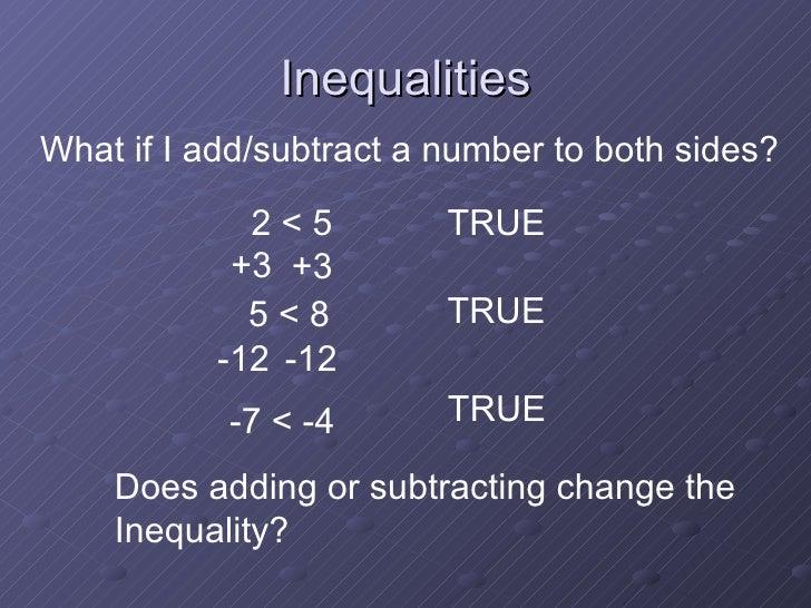 CPM Geometry Inequalities