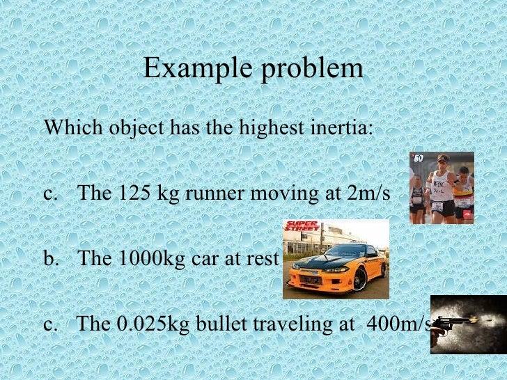 Inertia 2