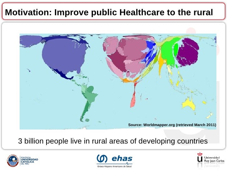 service to improve healthcare in rural A look at how china is using technology to improve rural access to quality health care  internet health care technologies and services will be truly adopted to the development of rural.