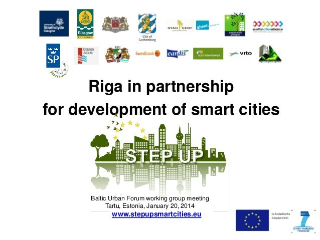 Inete ielite riga smart city potential