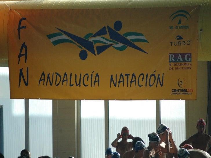 Cto Andalucia Infantil Verano 09