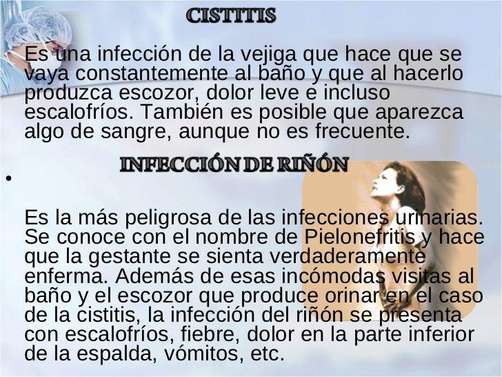 Baño Infeccion Urinaria:Infección urinaria