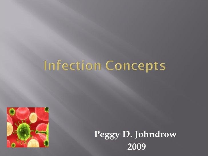 Peggy D. Johndrow  2009