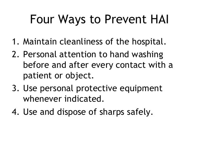 control of infection essay This free health essay on prevention and control of infections at work is perfect for health students to use as an example.