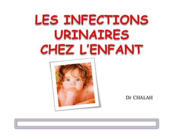Infection urinaire ext