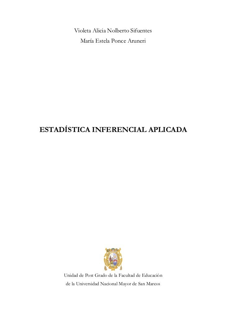 Inferencial