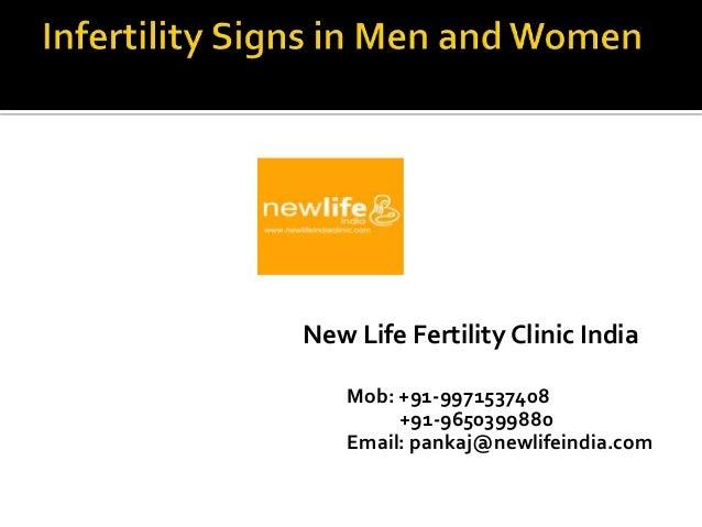 New Life Fertility Clinic India Mob: +91-9971537408 +91-9650399880 Email: pankaj@newlifeindia.com