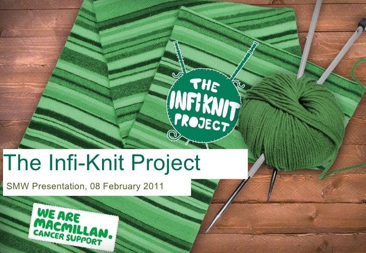 Macmillan's knitition