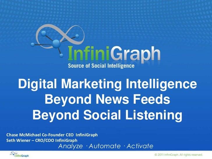 Infini graph digitalmarketingintelligence_2011_v1