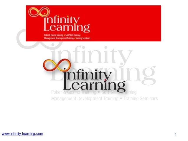 Infinity learning Company Presentation 2