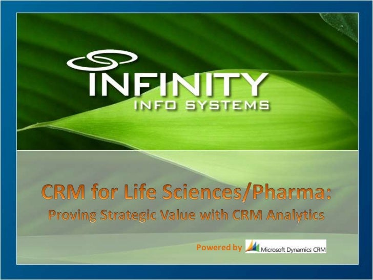 Infinity Info Life Sciences