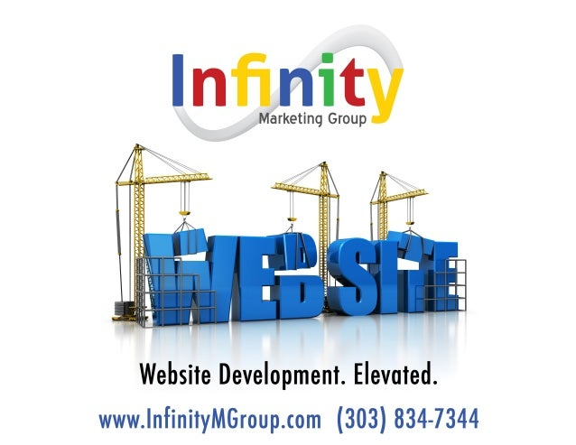Infinity Marketing Group Web Packet