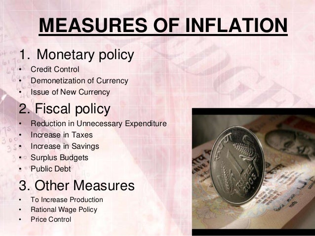 effects of inflation on consumers Even the big, bad wall street bull is scared of inflation  was the threat of  inflation, which loosely means an increase in consumer prices over time  they  worry about the present value effect of inflation of stocks but they.
