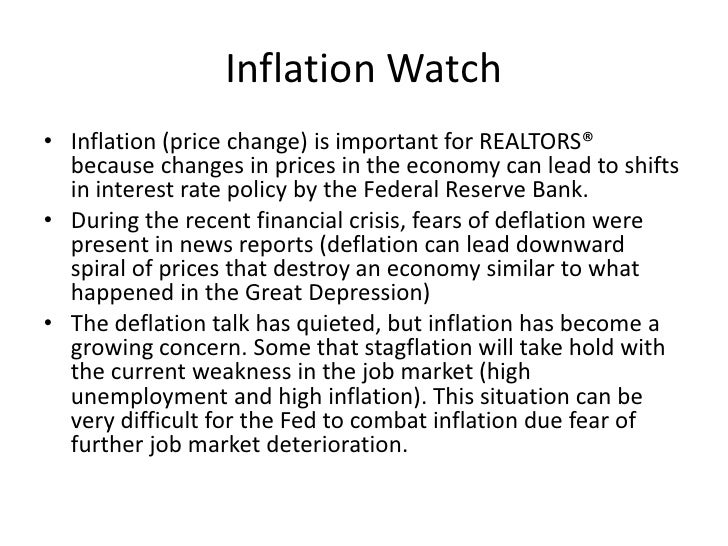 Inflation Watch: February 17, 2011
