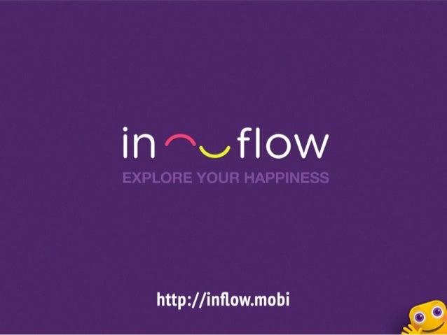 Презентация проекта In Flow