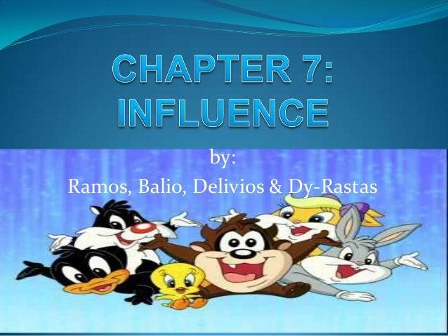 by: Ramos, Balio, Delivios & Dy-Rastas