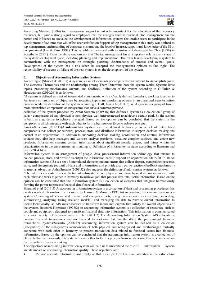 xbrl impact on the accounting information For the universal application of xbrl in china keywords: accounting information , capital markets, information asymmetry, small investors, xbrl introduction xbrl (extensible business reporting language) is based on xml (extensible markup language) for financial reporting xbrl was originally from the.