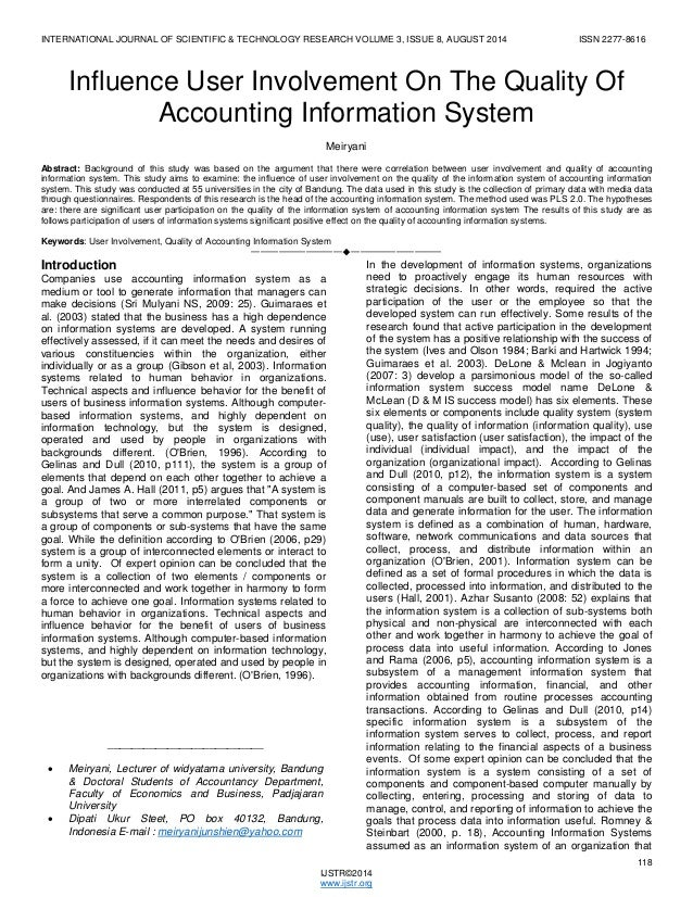 perception of accounting students in apllication Students who select psychology as a major  biological basis of behaviour, perception,  in order to facilitate the application of social psychology in.