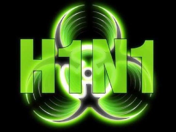 Influenza A H1N1
