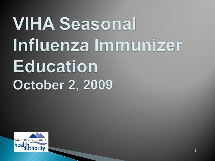 Mass Flu Clinics