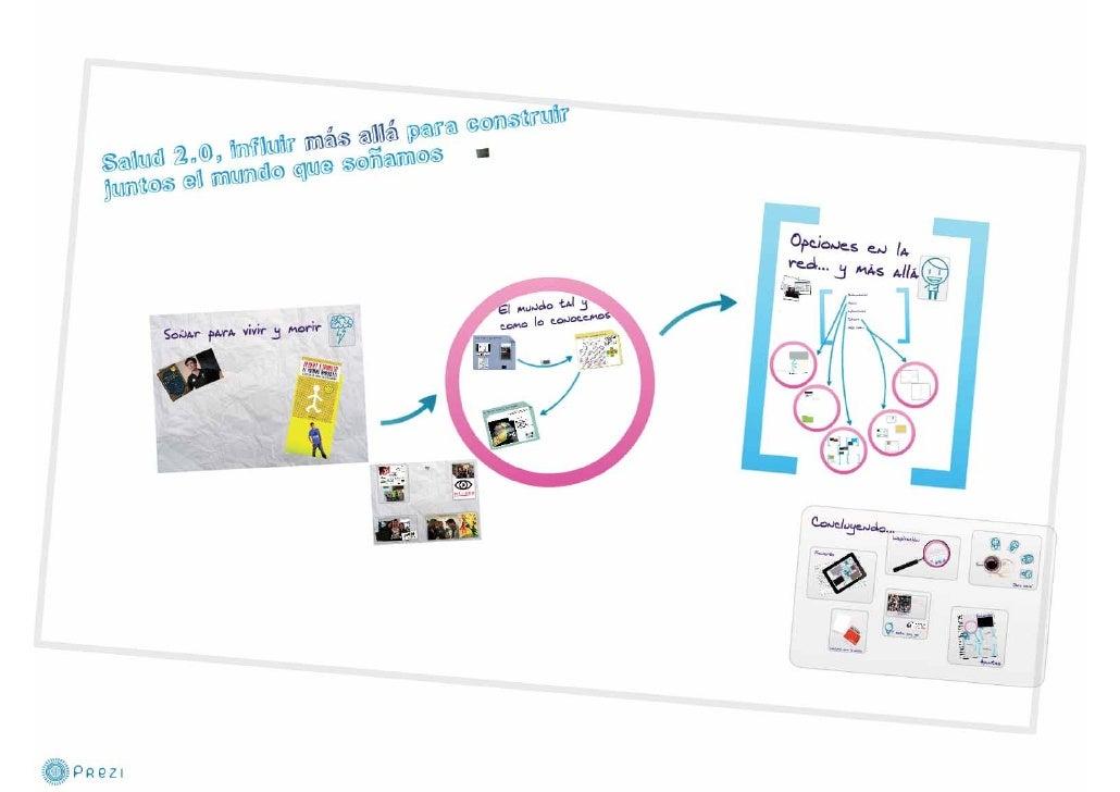 Salud 2.0, influir más allá para construir junt@s el mundo que soñamos