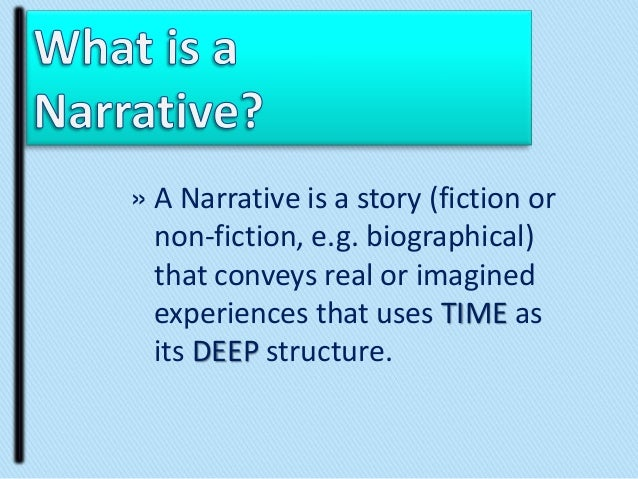 biographical narrative my neighbor Biographical narrative a biographical narrative is an original platform speech that focuses on the relevance and/or contributions of a single person's life.