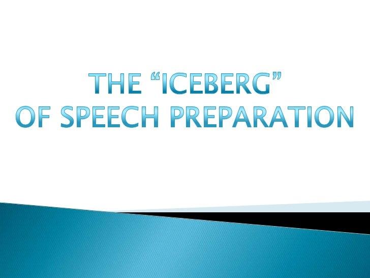 =Info -iceberg of speech--olga kholodyuk