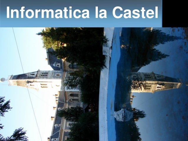 Info la-castel