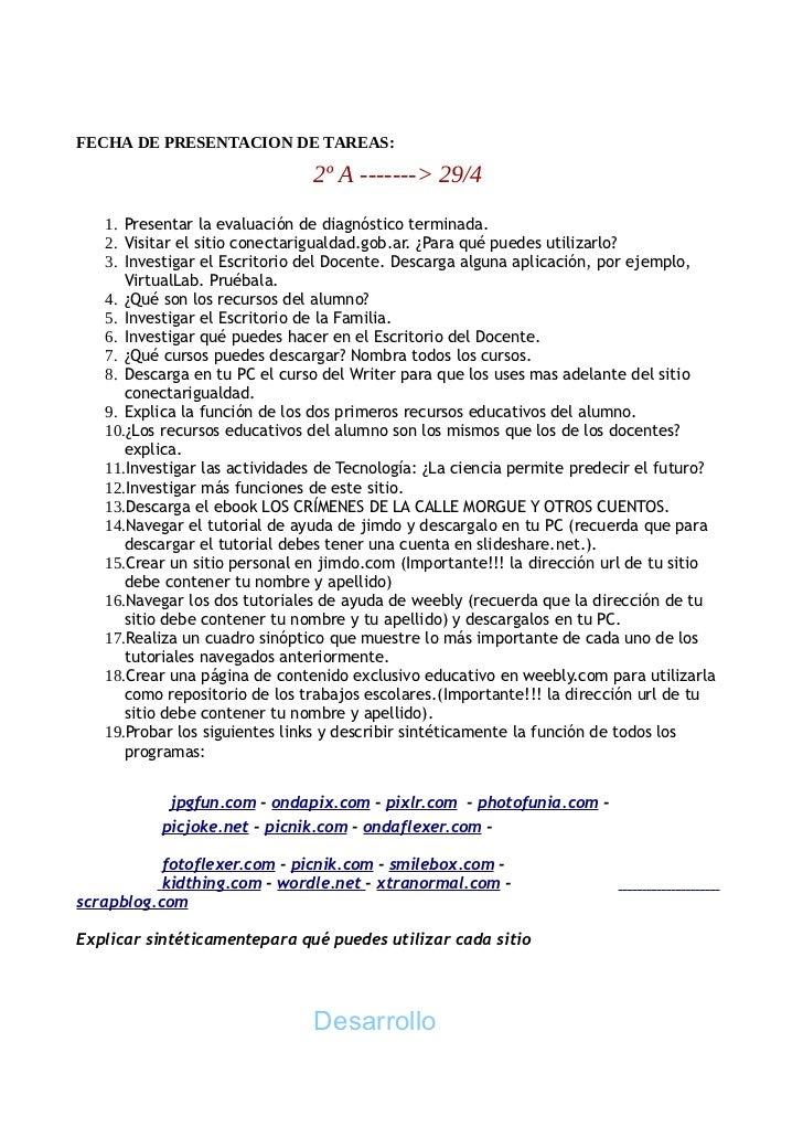Informatica Practico 2