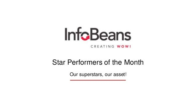 InfoBeans Star Performers