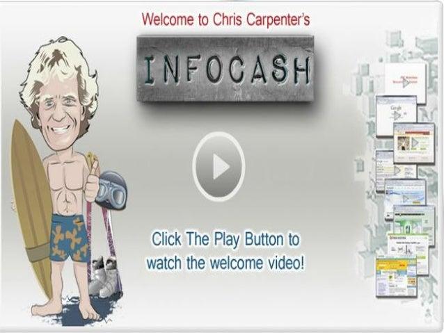 Info Cash Honest Review | PROFITABLE Online Income Guide