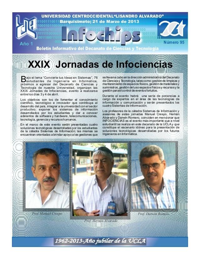 INFOCHIP 95