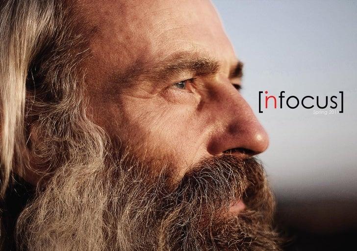 InFocus. Issue 5. Spring 2011