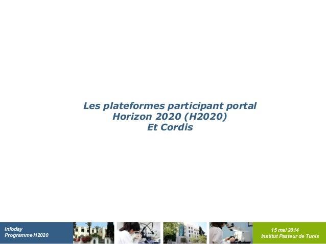 horizon    framework programme  research  innovat