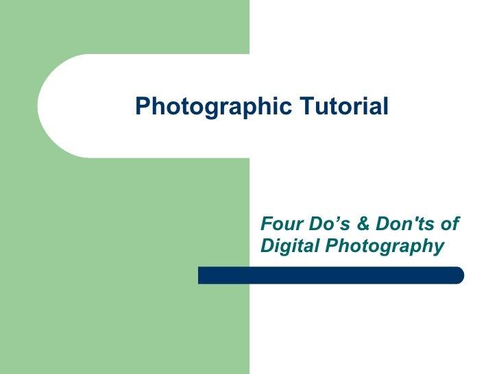 =Info  Digital Photography Tutorial