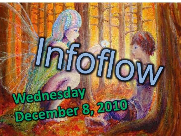 Infoflow 12/8