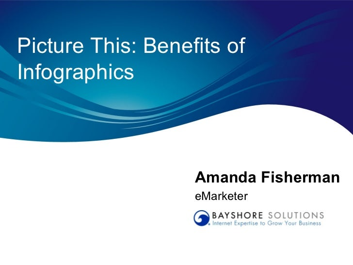 Picture This: Benefits of Infographics