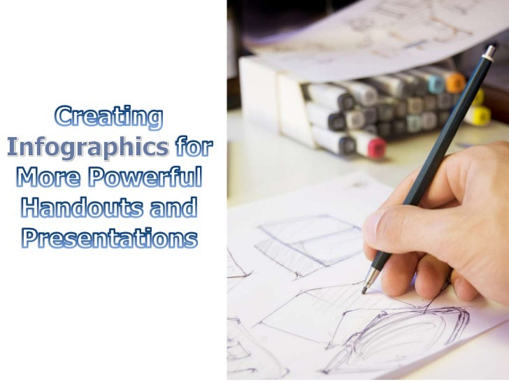 Creating Infographics for Powerful Handouts or Presentations