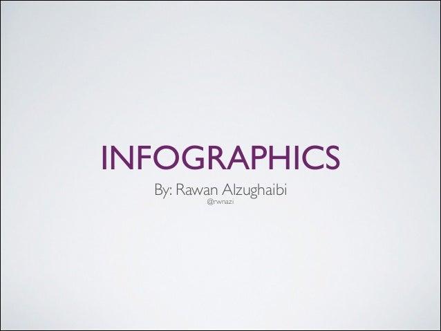 Infographics   إنفوجرافيكس