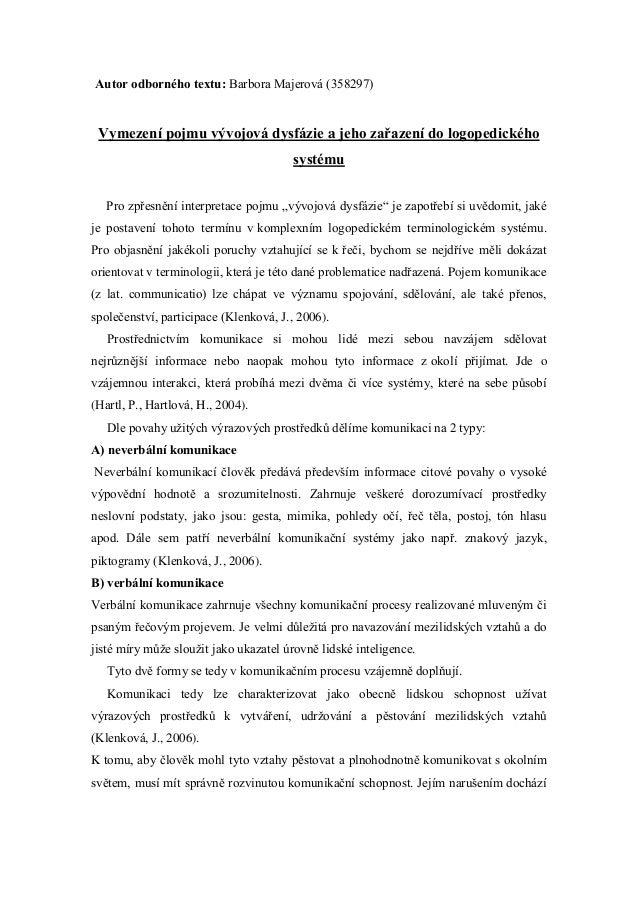 Infoška publikování (1)