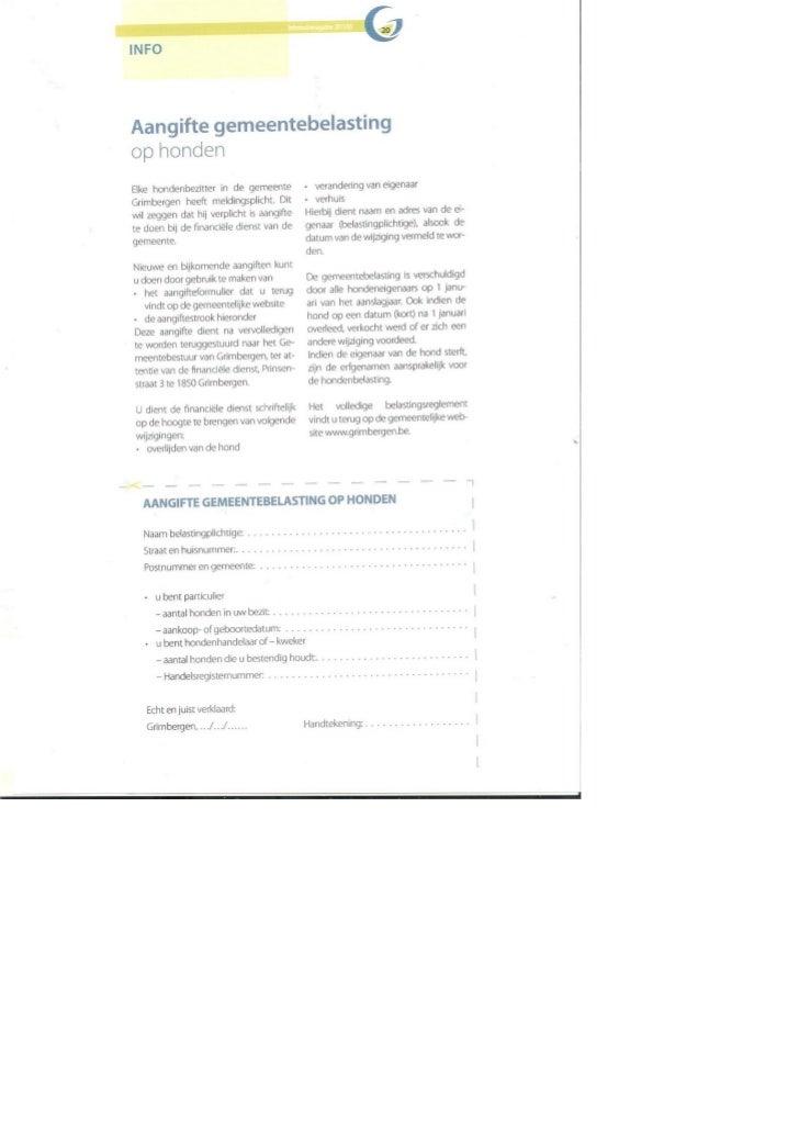 Infomagazine grimbergen nr. 5 blz. 20 dd. 16 12 11 001