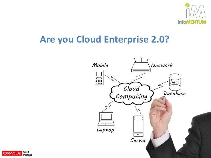 Are you Cloud Enterprise 2.0?<br />