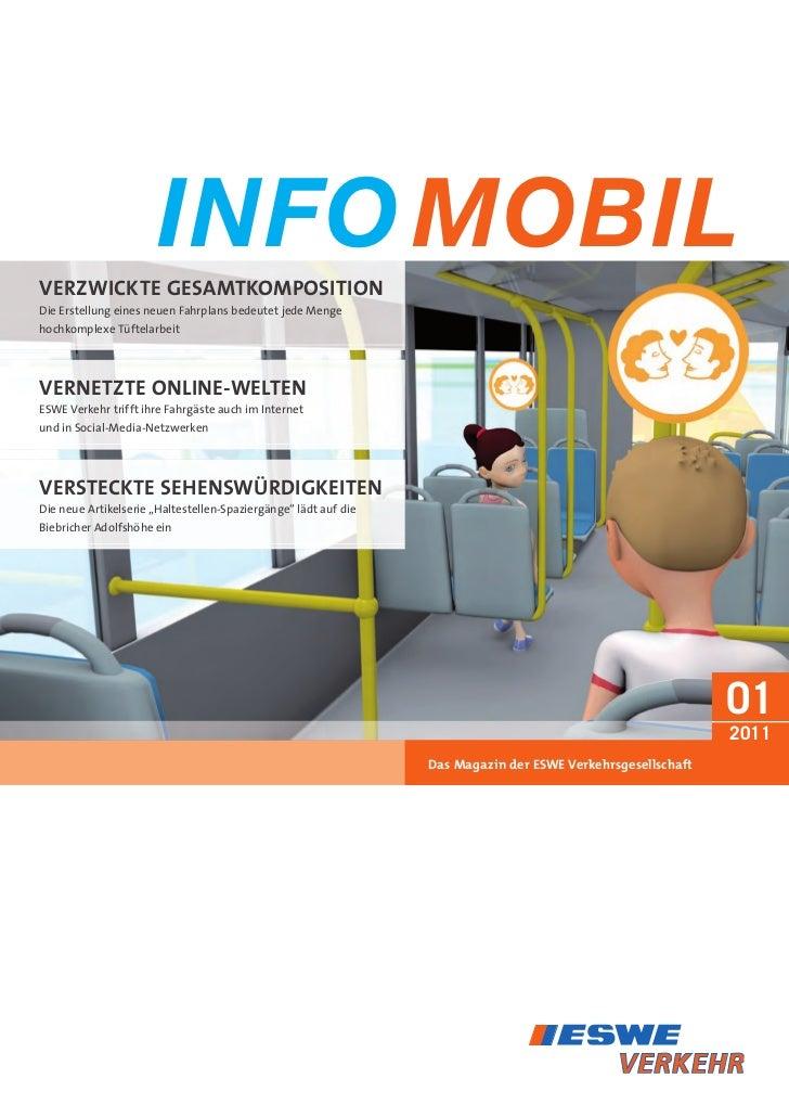 Infomobil 01-2011