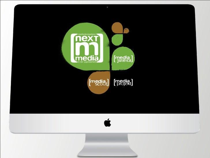 media    media scout   projekt