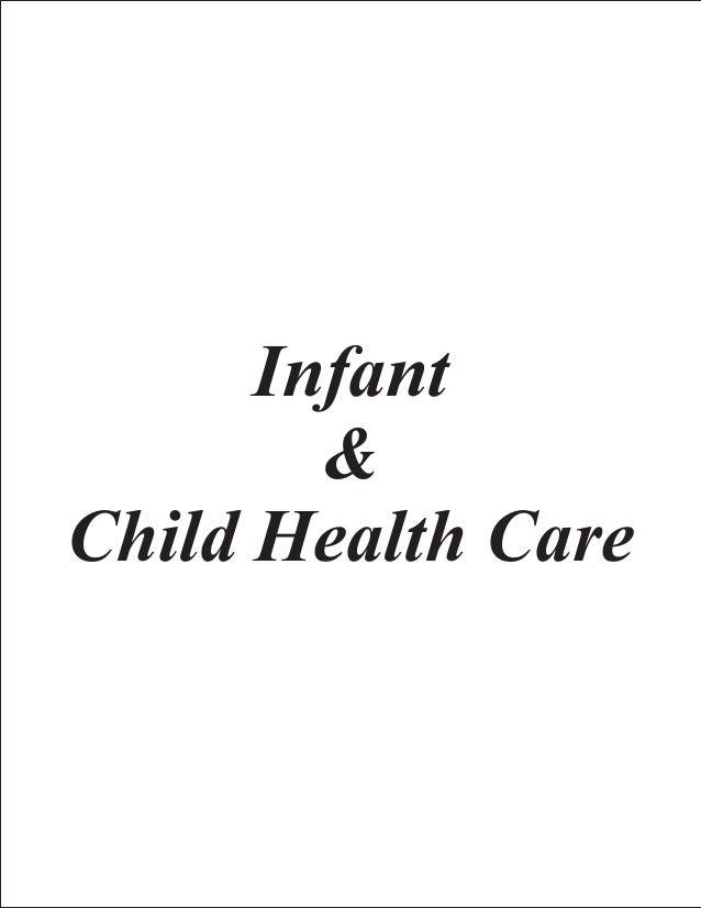 Infont child case