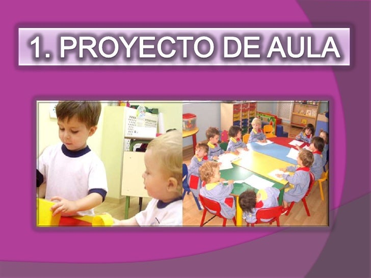Plan de clase y proyecto de aula por luc a aucapi a for Proyecto de construccion de aulas de clases